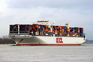 OOCL Brussels
